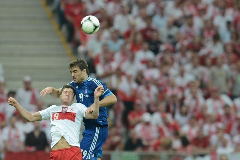 Europos futbolo čempionatas prasidėjo lygiosiomis