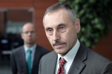 Socialdemokratai į Seimą kviečia energetikos ministrą pasiaiškinti