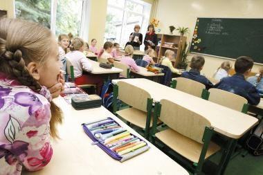 Kiek sostinės moksleivių Lietuvoje gyvena nelegaliai?