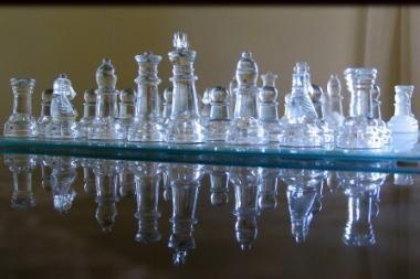 Savaitgalį Vilniuje – stipriausių šachmatų klubų mūšis (programa)