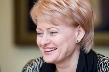 Kandidatas į Baltarusijos prezidentus abejoja kalbomis apie tariamą D.Grybauskaitės paramą A.Lukašenkai