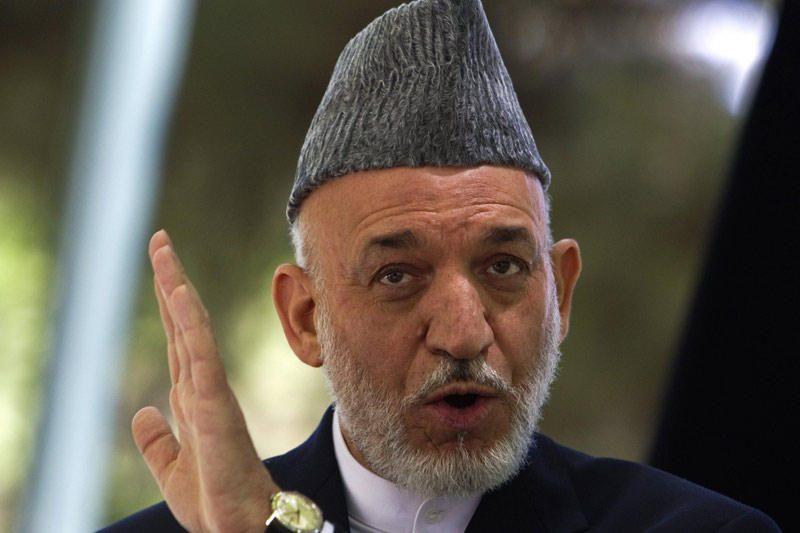 H.Karzai: Afganistanas po 2014-ųjų nebebus našta