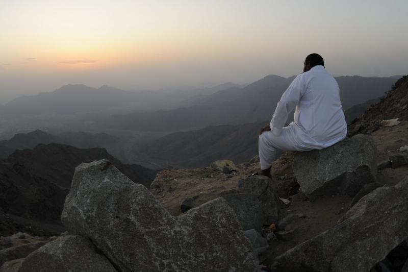 Artimųjų Rytų šalyse penktadienį skelbiama Ramadano pradžia