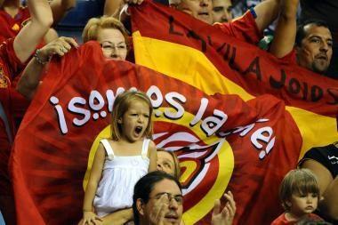 "Ispanija: ta nelemta ""rusiška ruletė"""