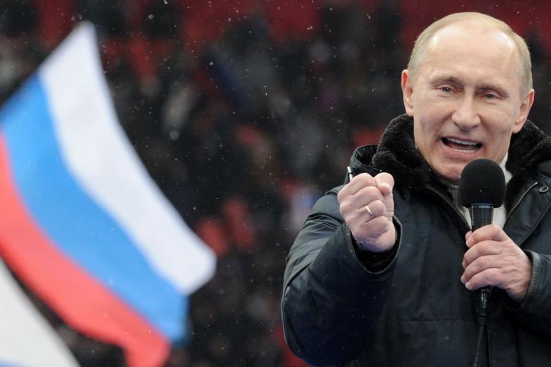 Norvegijos politologas: Rusiją galima tik užjausti