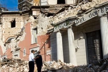 Iraną sukrėtė 5,1 balo žemės drebėjimas