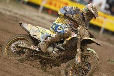 Motociklų sporto sezono startas atidėtas