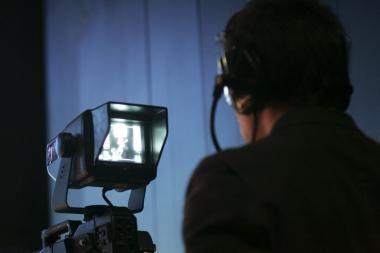 Televizija internete papiktino transliuotojus