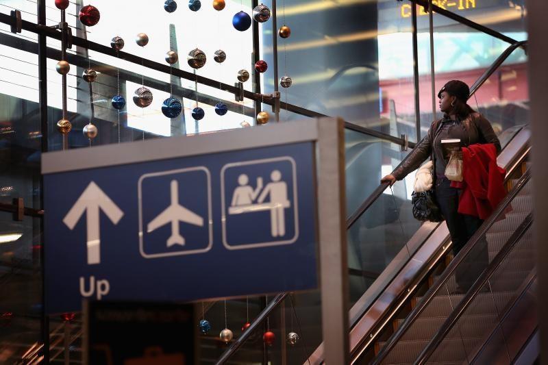 Vilniaus ir Palangos oro uostai užtikrins saugesnius skrydžius