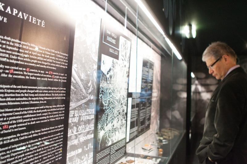 Tyrimas: lietuviai norėtų muziejų lankymą įtraukti į mokyklų programas
