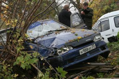 Maskva automobilius leis statyti ant vejos