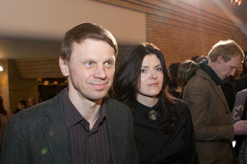 Vilniuje bus įvertinti geriausi šalies teatralai