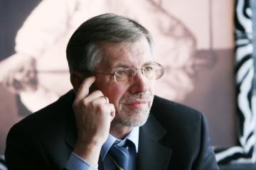G.Kirkilas susitiks su JAV viceprezidentu
