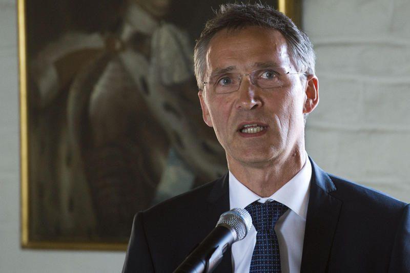 """Norvegijoje dėl """"rimtų grasinimų"""" premjerui sulaikytas vyras"""
