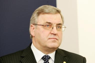 Buvęs generalinio prokuroro pavaduotojas V.Barkauskas palieka prokuratūrą