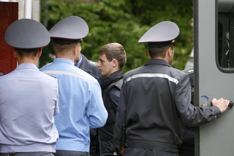 Rusijoje kovoje su korupcija neliečiamųjų nebus