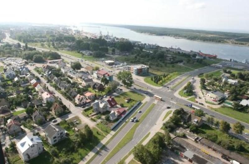 Vyriausybė pasitarime pripažino Klaipėdos baseiną svarbiu projektu