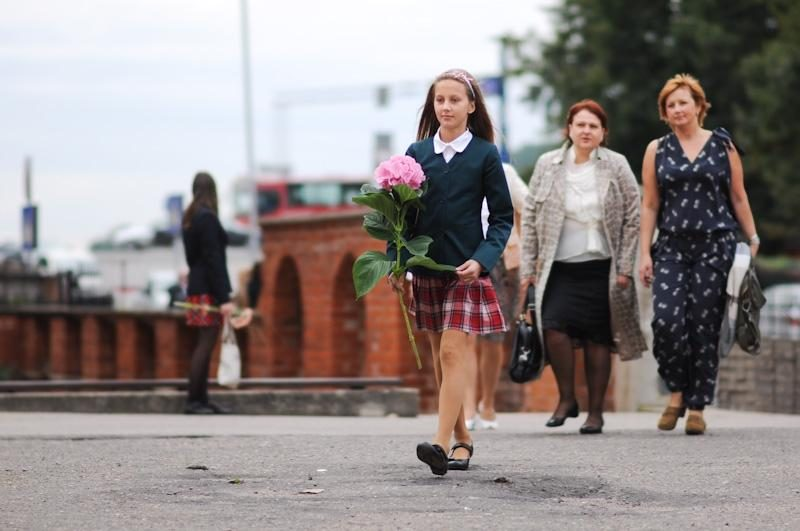 Dauguma Kauno mokyklų naujuosius mokslo metus pradės rugsėjo 2-ąją
