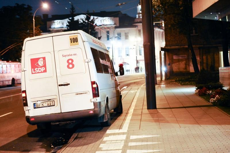 Kuriozas: atsisakanti skolos Vilniaus valdžia save skundžia teismui