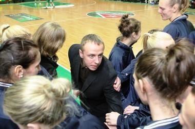 """""""Viči-Aisčių"""" krepšininkės laukia Eurolygos"""