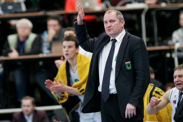 """Europos taurė: """"Prienų"""" treneris tikisi išvengti išvykų sindromo"""