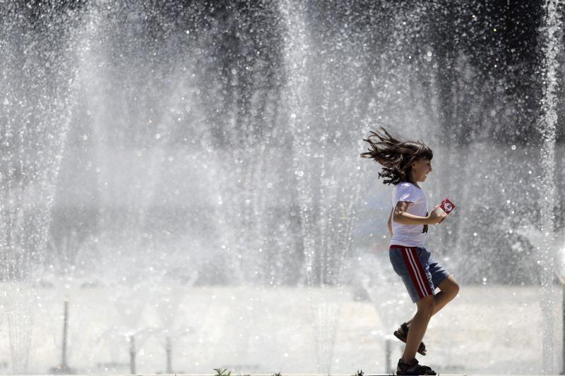 Kas bus, kai pasaulyje baigsis turimi vandens ištekliai?