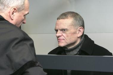 Įtariamas Kuko žudikas Laba stojo prieš teismą