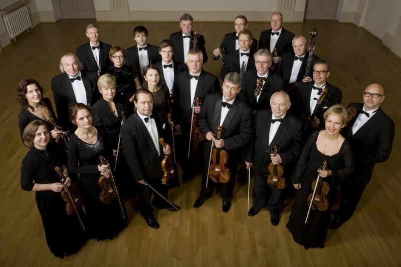 Gargždų muzikos festivalį užbaigs Lietuvos kamerinis orkestras