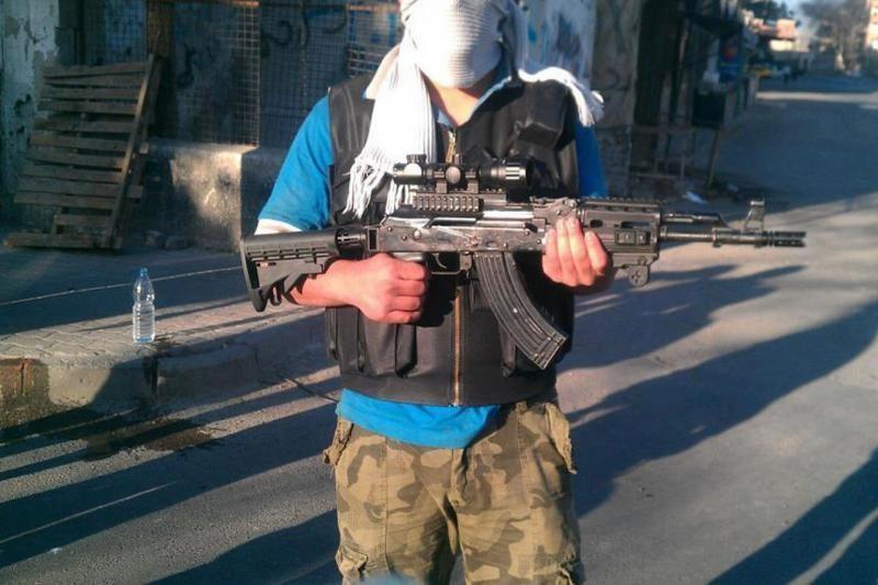 Sirijos viceprezidento pusbrolis perėjo į sukilėlių pusę