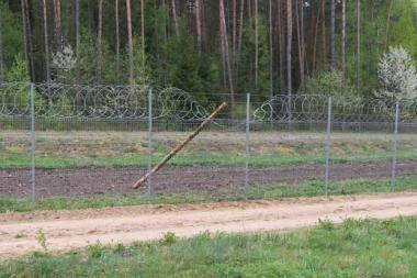 Lenkija atidaro naują pasienio perėją į Kaliningrado sritį