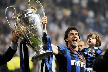 """Milano """"Inter"""" – Čempionų lygos nugalėtojas"""