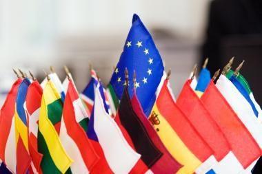 Europos miestų merai Vilniuje diskutuos apie kultūrą