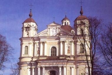Baroko mieste - barokinių operų dvikova