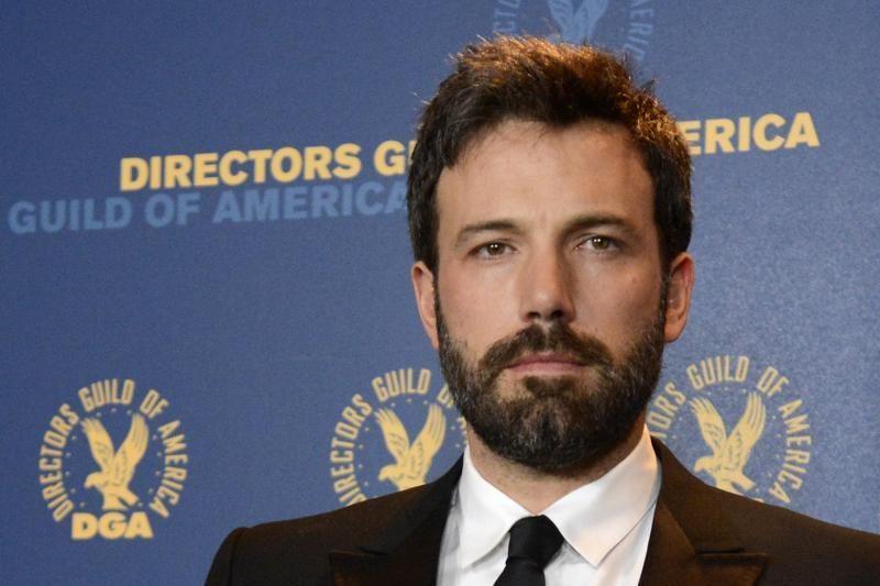 B. Affleckas gavo Amerikos režisierių gildijos apdovanojimą