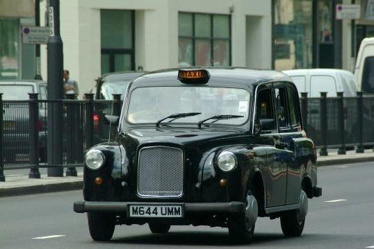 A.Zuoko galvoje - savivaldybės taksi įmonė