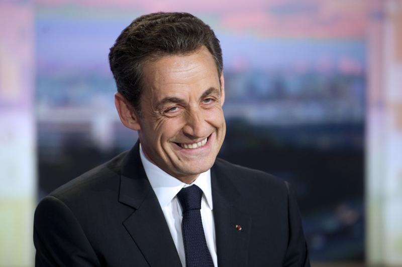 Kaltinimų išvengęs N. Sarkozy: jaučiu palengvėjimą ir džiaugsmą