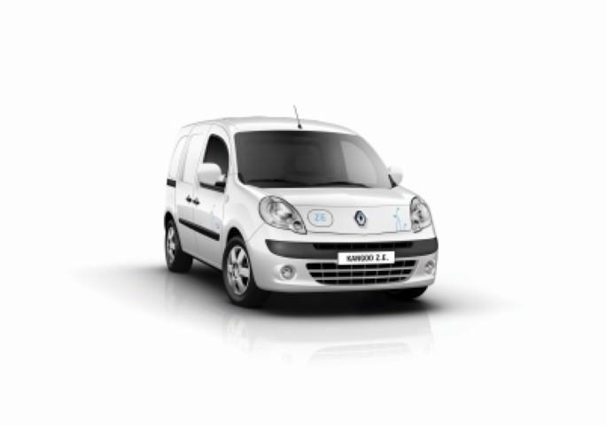"""Renault"" triumfavo ""Future car"" išbandyme"