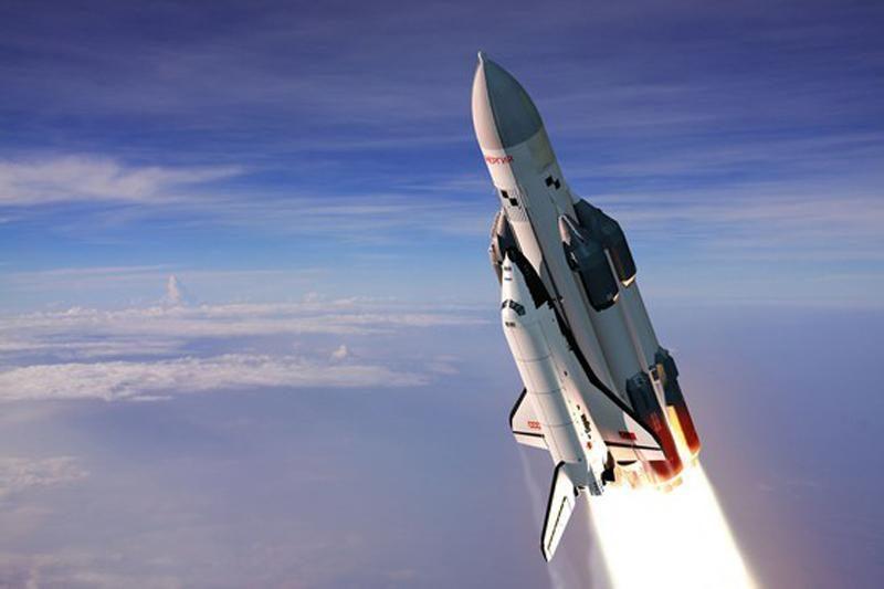 Prieš 50 metų į orbitą pakilo pirmasis amerikietis