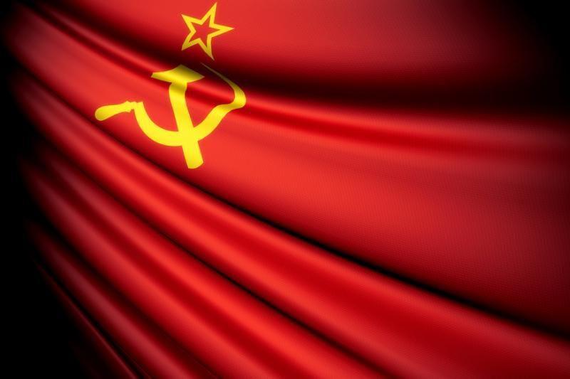 ES teismas neleido registruoti sovietinio herbo prekės ženklu
