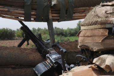 Trys australų kariai bus apkaltinti dėl afganų vaikų žūties