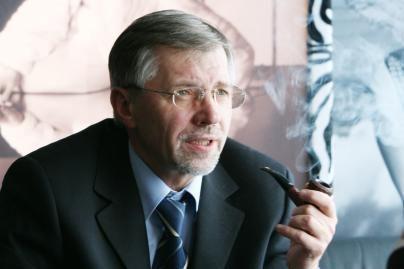 G.Kirkilas vyks į Pekino olimpiadą