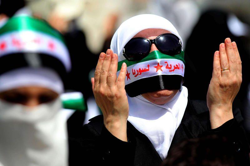 Jordanijos bankas atleido krikščionę, atsisakiusią ryšėti skarelę