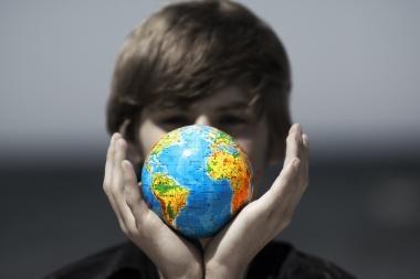 Šiais metais išnaudojome Žemės metinį produktą