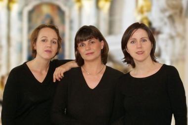 """""""200 metų iki Piazzollos"""" - šiaurietiško tango aistra"""