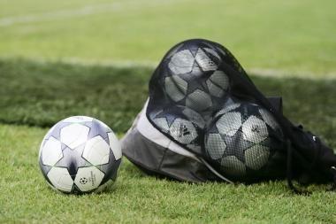 Ištraukti LFF taurės pusfinalių burtai