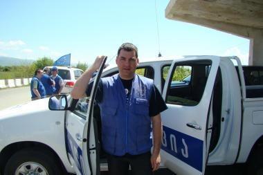 """TV3 """"Šok su manimi"""" dalyvaus ir policijos komisaras"""
