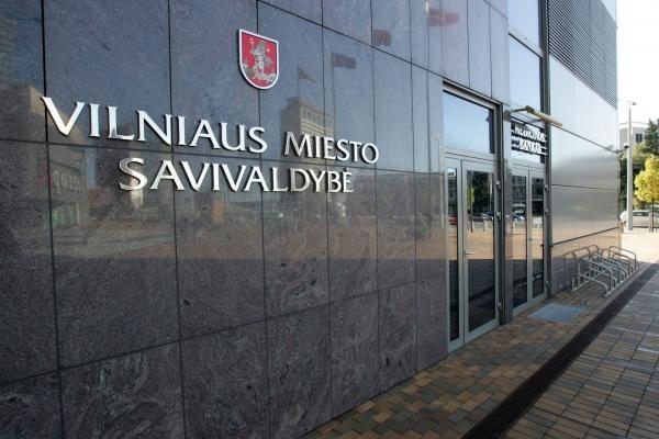 Seimas tirs buvusios Vilniaus valdžios veiklą