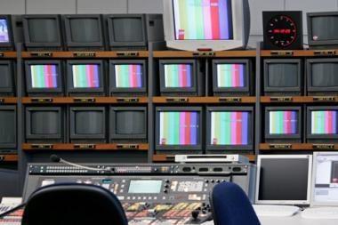 Populiariausių kanalų TV3 ir LNK auditorija kovą dar nežymiai smuktelėjo