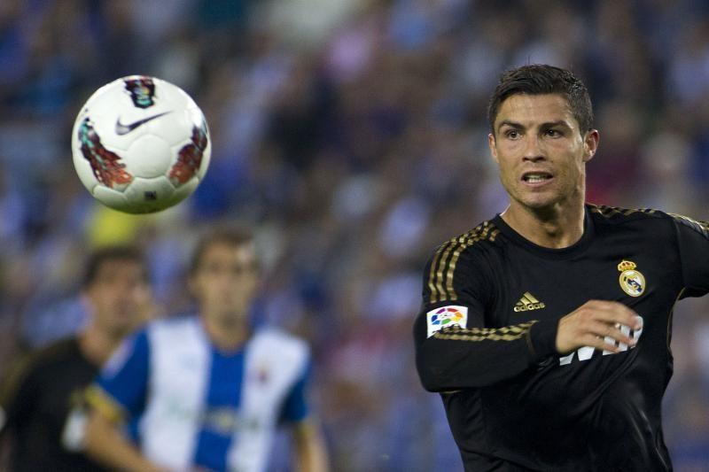 """""""La Liga"""": C. Ronaldo vedamas Madrido """"Real"""" pakilo į 2-ąją vietą"""