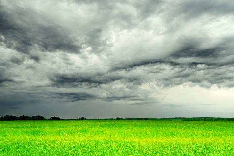 Ar Irano priešai iš tiesų galėtų sunaikinti jo lietaus debesis?